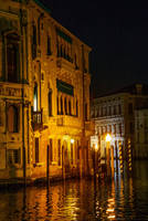 Palazzo Erizzo-Nani-Mocenigo by stefangrosjean