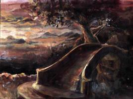 The bridge by Alea-Lefevre