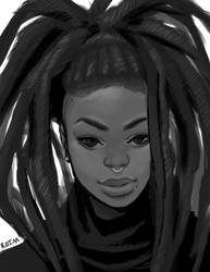 Pinterest Study2 by remnant-of-the-moon