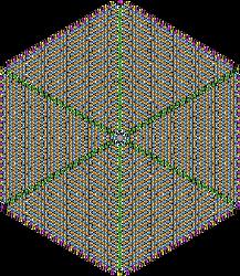 Chainkerchief - Digital Mockup by demuredemeanor