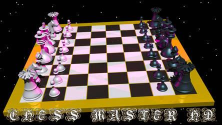 Chess MAster HD by b3lz3bu