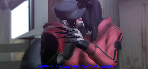 very very early Anniversary by ExeScout