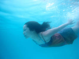 Underwater Series 3 by b-e-c-k-y-stock