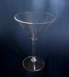 Martini Glass 5 by b-e-c-k-y-stock