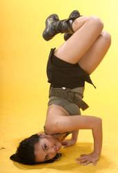 Dancer 6 by b-e-c-k-y-stock