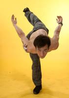 Dancer 7 by b-e-c-k-y-stock