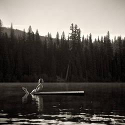water by Stephanie-Anne