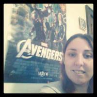 avengers by imaginaryfriend6