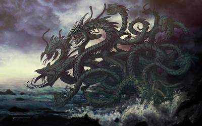 Hydra WIP2 by Ruth-Tay