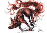 Fire Fox by Ruth-Tay