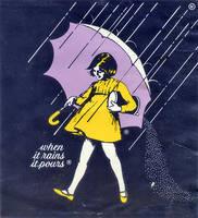 When It Rains, It Pours by VIAESTA