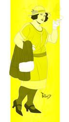 Huevember 2 by PrincessD-Bag