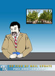 Newsroom Phil by RestlessUrge