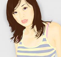 Liang Vector by mojaam
