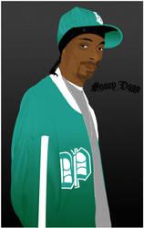 Snoop Vector by mojaam