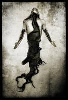 Tree Dude:Metamorphosis by Dieguito