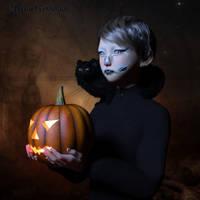 Halloween Cute 3 by Mysticartdesign