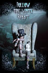 Follow the white Rabbit 2 by Mysticartdesign