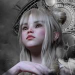Luciana by Mysticartdesign