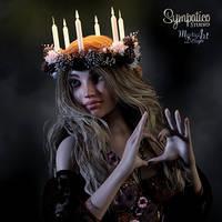 Fairy Light by Mysticartdesign