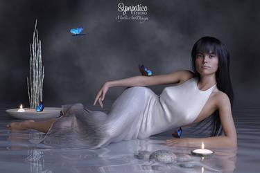 Magic Butterflys by Mysticartdesign