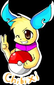 Chibixi's Profile Picture