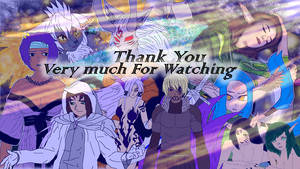 Thank you for watching4 by Ultraviolet-Versalis