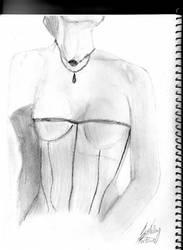 Bar Lady by Artemislust