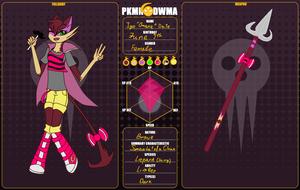 PDWMA Application : Iyo Omake Date by atsirka