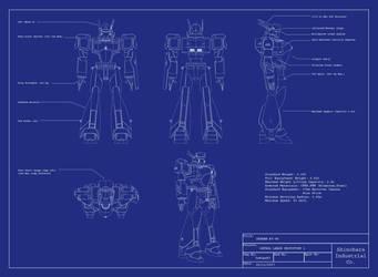 Blueprint by IndigoX3