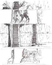 Image Thread - Raindrops by jingsgirl