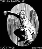 The Antagonist by sequentialscott