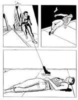 Cycle of Violence by sequentialscott