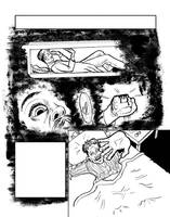 Ferryman, Page 3 by sequentialscott