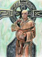 Monk by sequentialscott