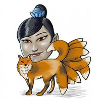 Kumiho by sequentialscott