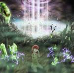 Destruction and Despair by arbaros