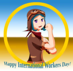 International Workers Day by arbaros