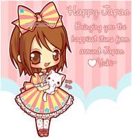 HJ: Sweet Plushie Lolita Yuki by MoogleGurl