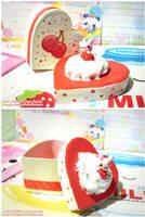 Chirii Suprise Treasure Box by MoogleGurl
