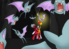 UBF round5 dangers of pokemon1 by CasFlores