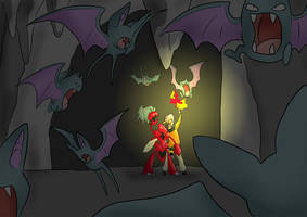 UBF round5 dangers of pokemon2 by CasFlores