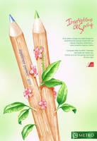 Eye-pencils by meldy