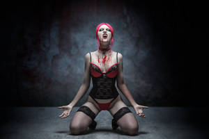 Vampire: The Masquerade - VV by ilona-lab