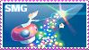 SMG Stamp by MandiR