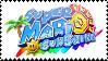 Super Mario Sunshine Stamp Two by MandiR
