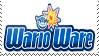 Wario Ware Stamp by MandiR