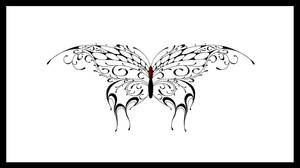 blood-dusk moth by Blastermind