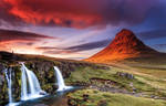 Iceland landscapes pt. XXVI by TheChosenPesssimist