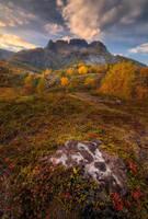 Remote Norway pt. VIII by TheChosenPesssimist